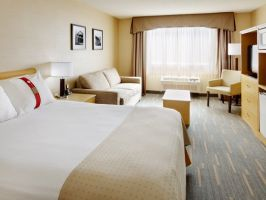 Hotel Holiday Inn Lethbridge image