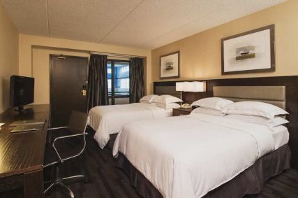Hilton Winnipeg Airport Suites, Winnipeg