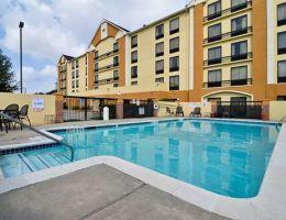 Comfort Inn & Suites Houston, Houston