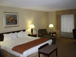 Hotel Sturbridge Host Hotel image