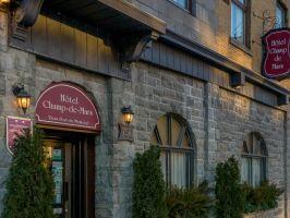Hotel Hotel Champ-de-Mars image