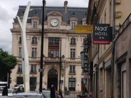 Hotel Nad, Bordeaux