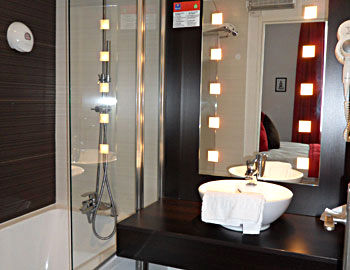 Best western hotel spa grand palais lille day rooms for Salon grand palais