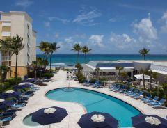 Hotel Delray Sands Resort image