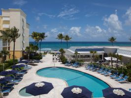 Delray Sands Resort, Boca Raton