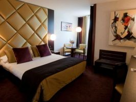 Hotel Palladia Toulouse, Toulouse