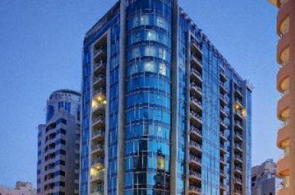 Abidos Hotel Apartment Al Barsha, Dubai