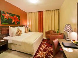 Hotel Abidos Hotel Apartment Dubailand image