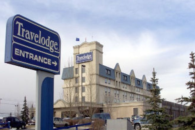Travelodge Calgary Airport South