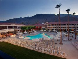Hilton Palm Springs, Palm Springs (CA)