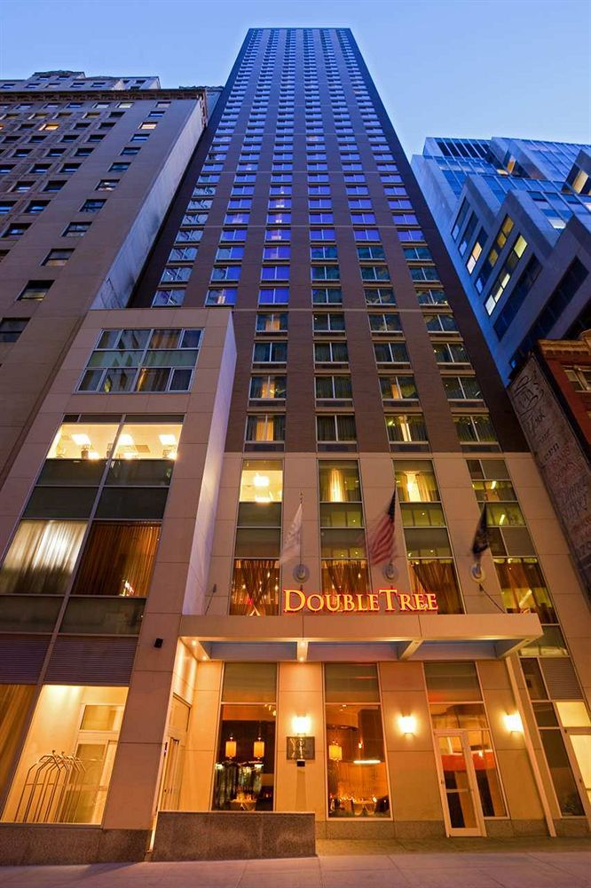 Doubletree By Hilton Financial District New York