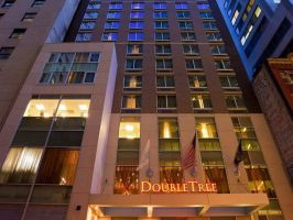DoubleTree By Hilton Financial District, New York