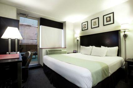 36 Hudson Hotel, New York
