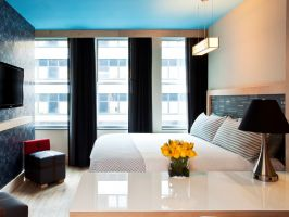 Hotel TRYP By Wyndham Times Square South image
