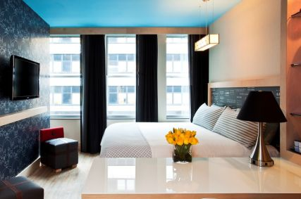 TRYP By Wyndham Times Square South , New York City