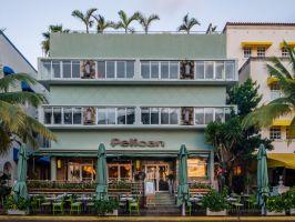 Pelican Hotel, Miami