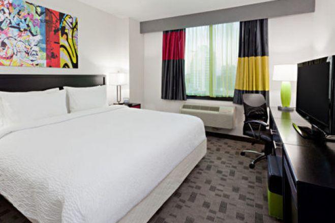 Fairfield Inn & Suites, Queensboro Bridge