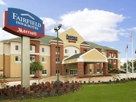 Fairfield Inn & Suites Houston, Channelview