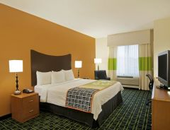 Hotel Fairfield Inn & Suites Channelview image