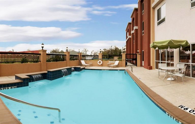Fairfield Inn & Suites Channelview, Channelview