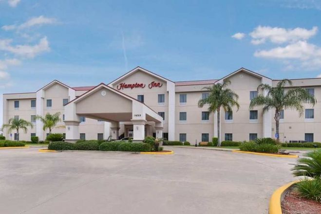 Hampton Inn Deer Park