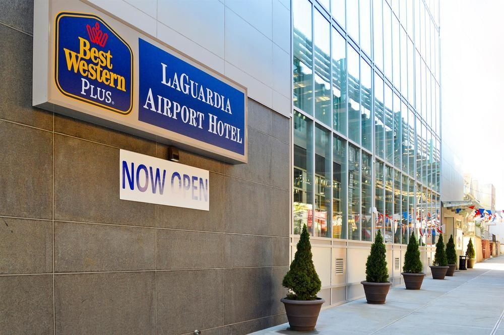 Laguardia Airport To Roosevelt Hotel