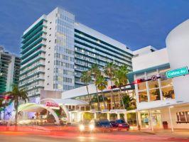 Deauville Beach Resort, Miami
