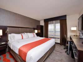 Hotel Holiday Inn New York JFK image