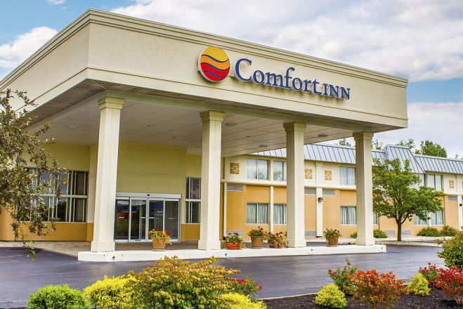 Comfort Inn Lima