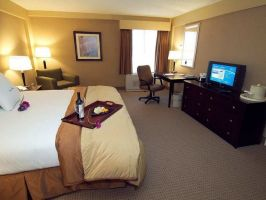 DoubleTree By Hilton At Pittsburgh International Airport, Pittsburgh
