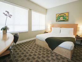 Crest Hotel Suites, Miami