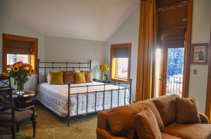 Blue Moon Boutique Hotel, New York City