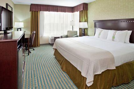 Holiday Inn Columbia East, Columbia