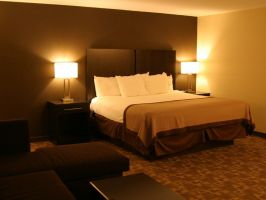 Kahler Apache Hotel And Water Park, Rochester (MN)