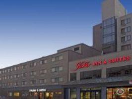 Kahler Inn & Suites, Rochester