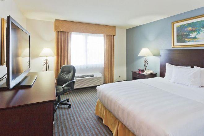 La Quinta Inn Las Vegas