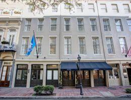 La Galerie Hotel, New Orleans