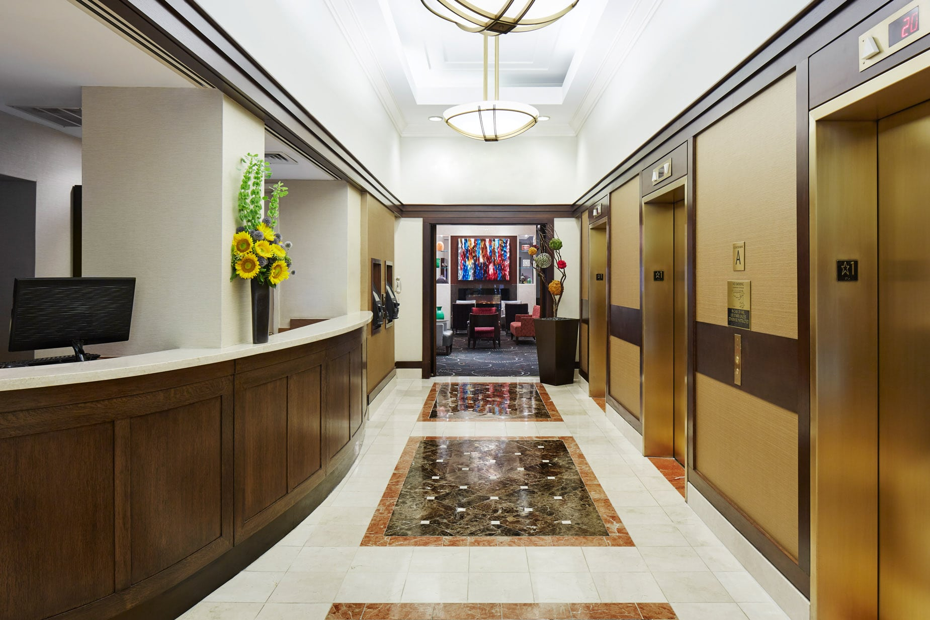 Club Quarters Wall Street Ny Dayuse Rooms Hotelsbyday