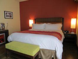 Sirtaj Hotel, Beverly Hills