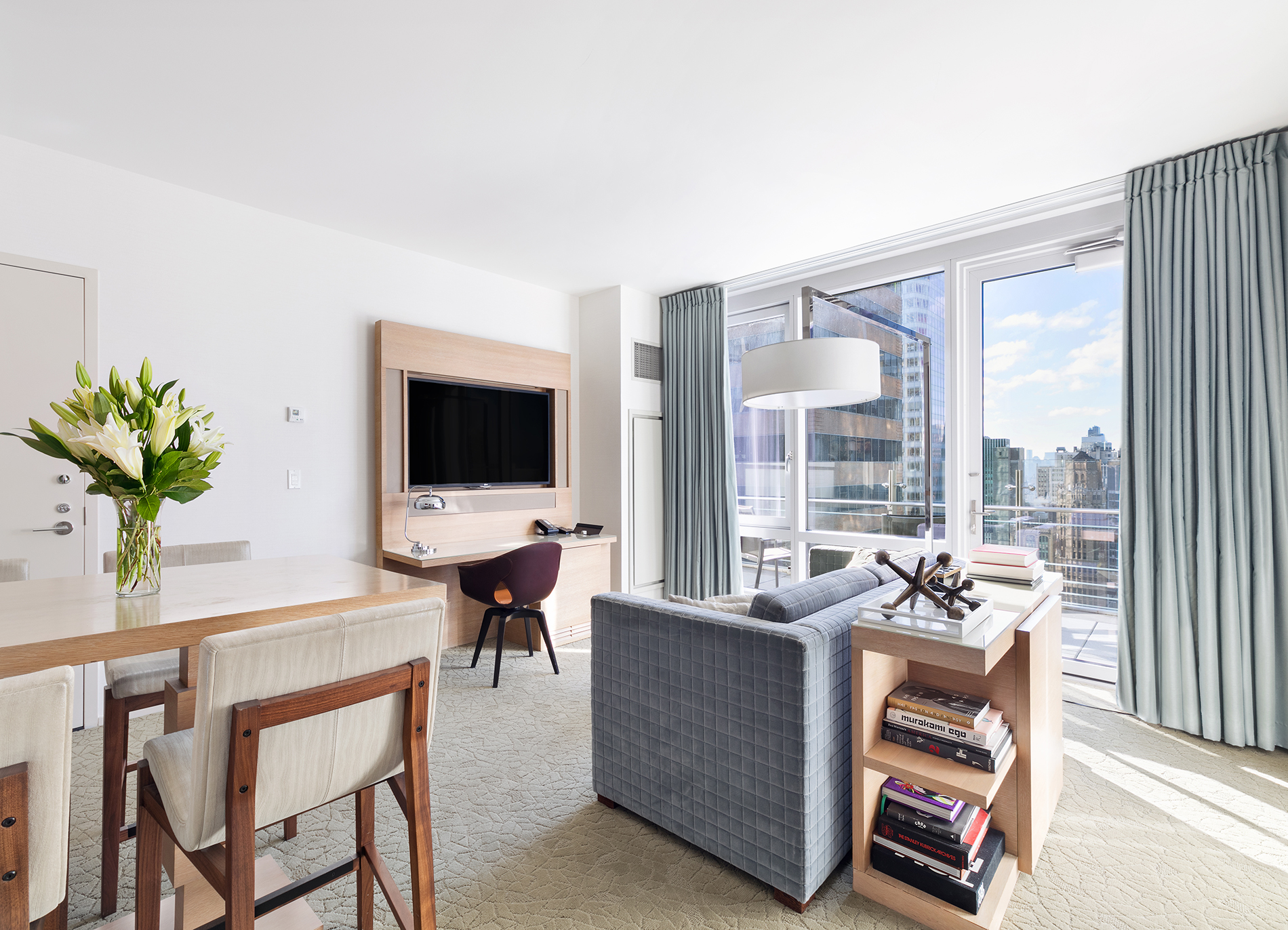 Hyatt Centric Times Square, NY - Day Rooms | HotelsByDay