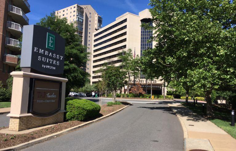 Embassy Suites By Hilton, Crystal City National Airport, Arlington (VA)