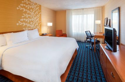 Fairfield Inn & Suites By Marriott Denver Cherry Creek, Denver