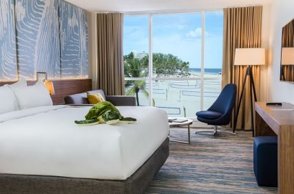 B Ocean Resort Fort Lauderdale, Fort Lauderdale