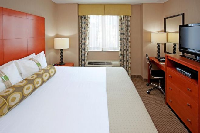 Holiday Inn Chelsea