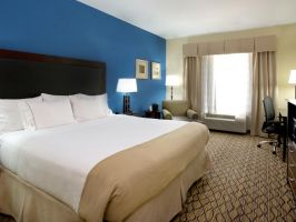 Hotel Holiday Inn Express & Suites Bossier City image