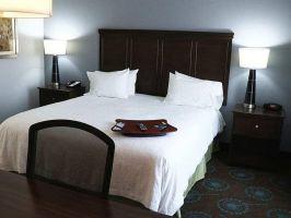 Hampton Inn & Suites Shreveport/Bossier City At Airline Drive, Bossier City