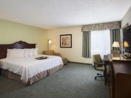 Hotel Hampton Inn Orlando/Lake Buena Vista image