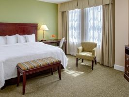 Hampton Inn & Suites, The Tutwiler, Birmingham