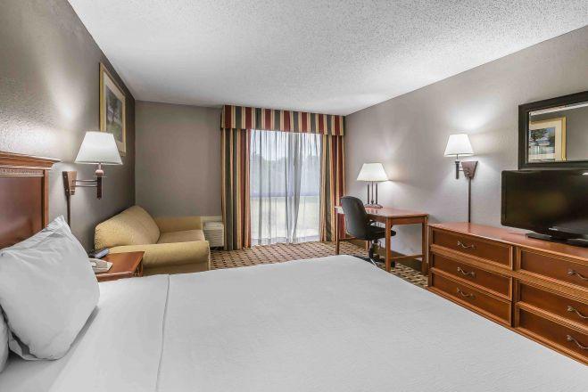 Fairbridge Inn & Suites Cartersville