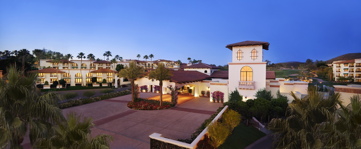 arizona grand resort spa phoenix day rooms hotelsbyday. Black Bedroom Furniture Sets. Home Design Ideas